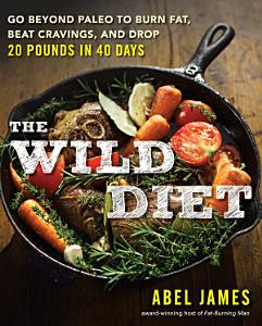 The Wild Diet Book
