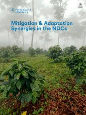 Mitigation & Adaptation Synergies in the NDCs
