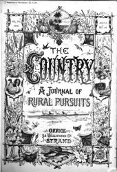 The Country Book PDF