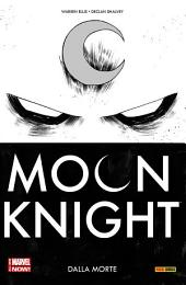 Moon Knight (Marvel Collection): Dalla Morte