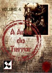 A Arte do Terror - Volume 4