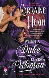 When A Duke Loves A Woman Book PDF