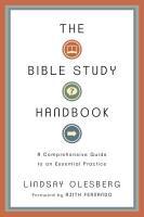The Bible Study Handbook PDF