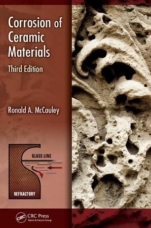 Corrosion of Ceramic Materials PDF
