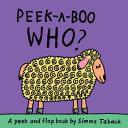 Peek A Boo Who  PDF