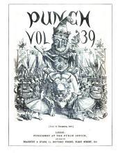 Punch: Volume 39