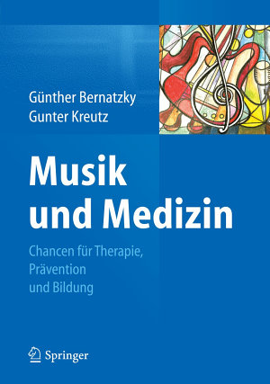 Musik und Medizin PDF