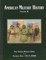 American Military History  Volume II PDF