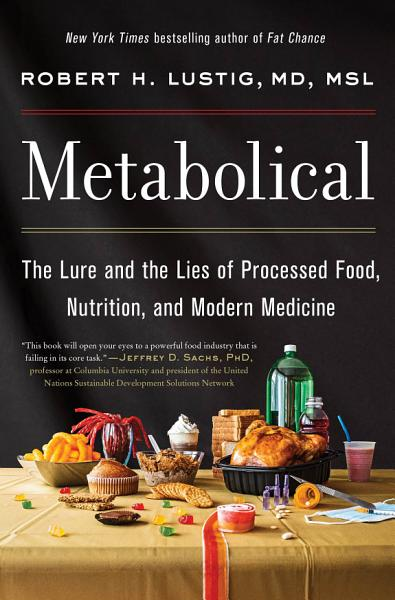 Download Metabolical Book