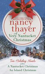 A Very Nantucket Christmas Book PDF
