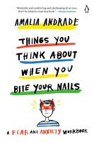 Things You Think About When You Bite Your Nails PDF