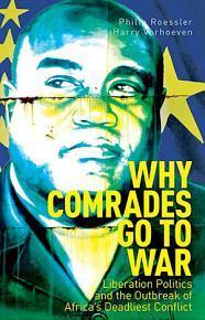 Why Comrades Go to War PDF