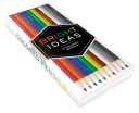 Bright Ideas Colored Pencils Book
