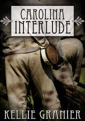 Carolina Interlude: Gay Historica Erotica: (Adults Only Erotica)