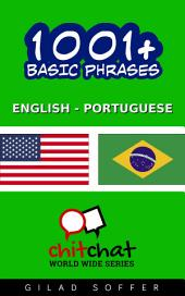 1001+ Basic Phrases English - Portuguese