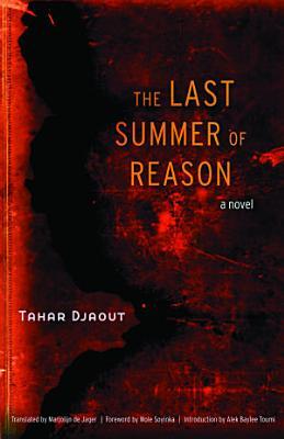 The Last Summer of Reason PDF