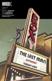 Y: The Last Man (2002-) #17