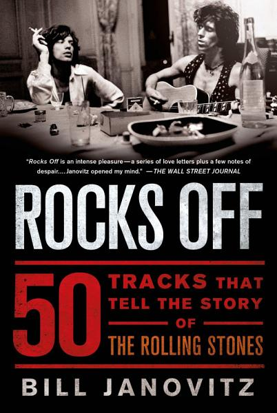Download Rocks Off Book