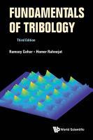 Fundamentals of Tribology PDF