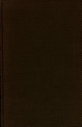 Report: 1908-1909; 1916, V. 2-3, App. to V. 1, A-F.