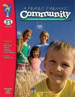 Farming Community Gr  3 4 PDF