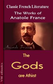The Gods are Athirst: Works by France