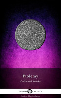 Delphi Collected Works of Ptolemy  Illustrated  PDF