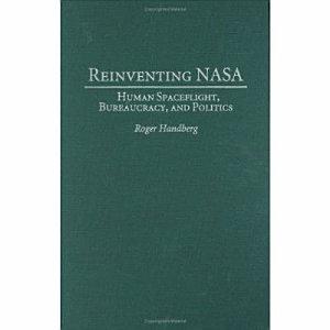 Reinventing NASA