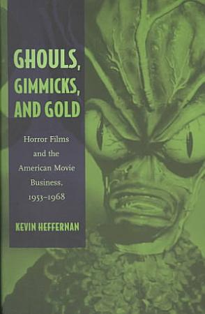 Ghouls  Gimmicks  and Gold PDF