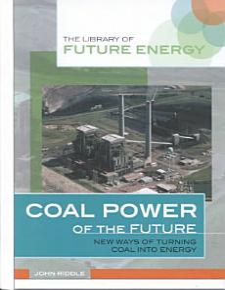 Coal Power of the Future PDF