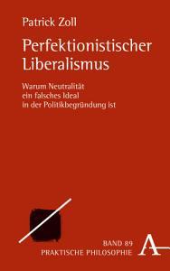 Perfektionistischer Liberalismus PDF