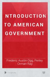 Introduction to American Government
