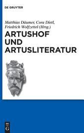 Artushof und Artusliteratur