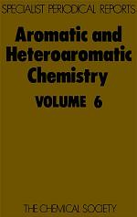 Aromatic and Heteroaromatic Chemistry