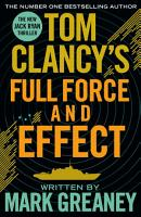 Tom Clancy s Full Force and Effect PDF