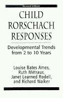 Child Rorschach Responses