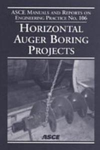 Horizontal Auger Boring Projects PDF