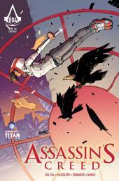 Assassin's Creed: Assassins #4