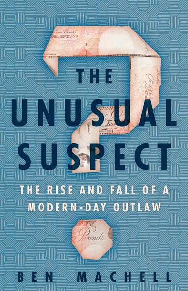 Download The Unusual Suspect Book