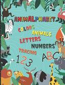 Animalphabet PDF