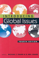 Introducing Global Issues Book
