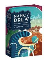Nancy Drew Mystery Stories Books 1 4 PDF