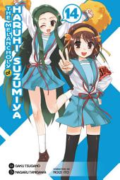 The Melancholy of Haruhi Suzumiya, Vol. 14 (Manga)