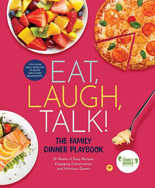 Download Eat  Laugh  Talk Book