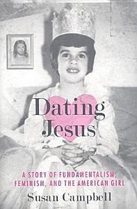 Dating Jesus Book