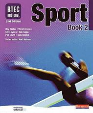 BTEC National Sport and Exercise Science Student Book PDF