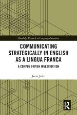 Communicating Strategically in English as a Lingua Franca