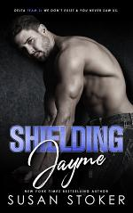 Shielding Jayme: A Special Forces Military Romantic Suspense