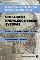 Intelligent Knowledge Based Systems PDF