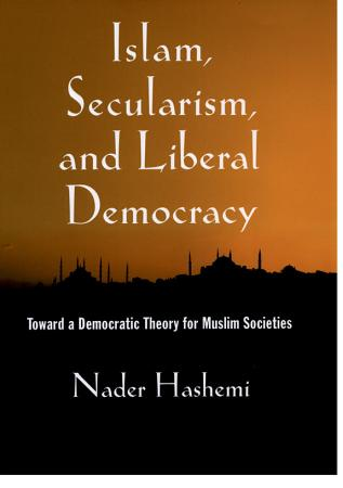 Islam  Secularism  and Liberal Democracy PDF